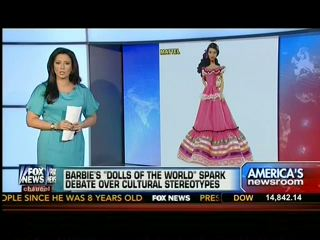 Fox - Barbie Dolls