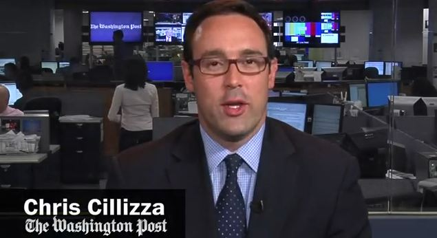 Chris Cillizza