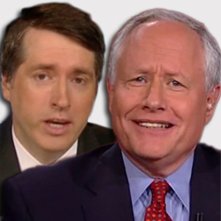 Lowry and Kristol