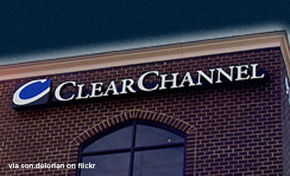 Clear Channel Logo