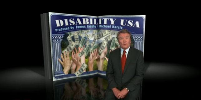 Steve Kroft on CBS' 60 Minutes