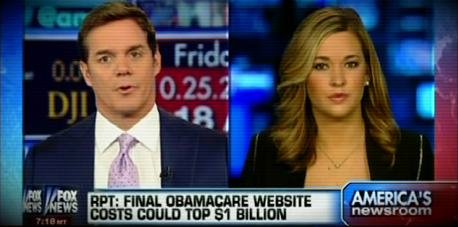 Bill Hemmer and Katie Pavlich