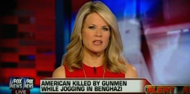 Martha MacCallum, America's Newsroom, December 5, 2013