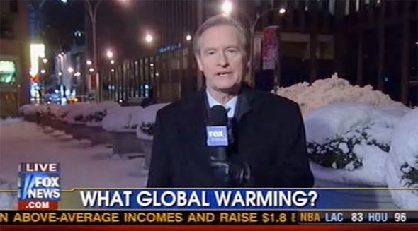 Doocy, Fox News, 2011