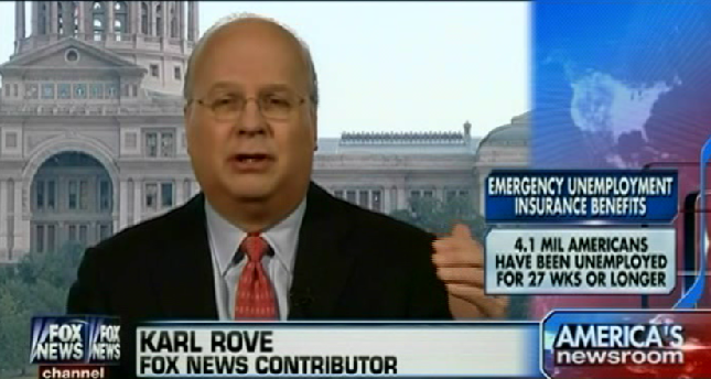 Rove on Inequality
