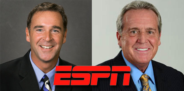 ESPN hosts