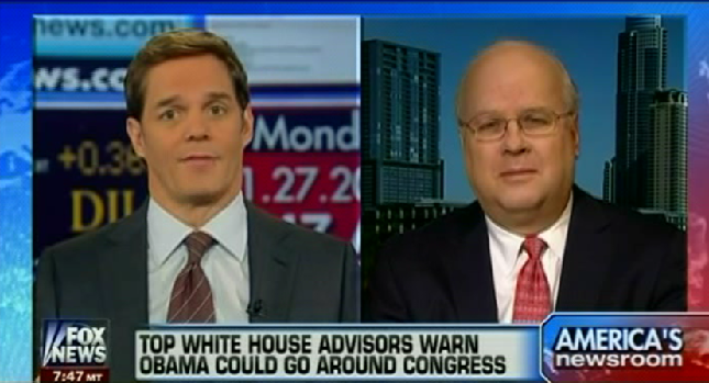 Hemmer and Rove