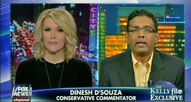 D'Souza and Kelly