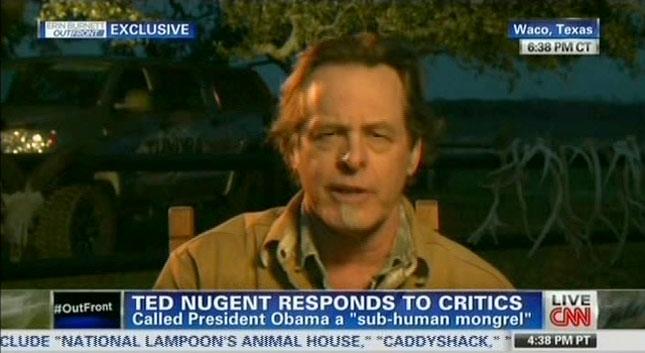 CNN Nugent