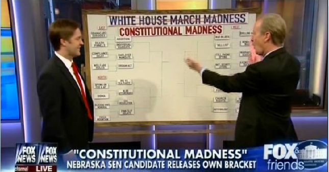 Constitutional Madness