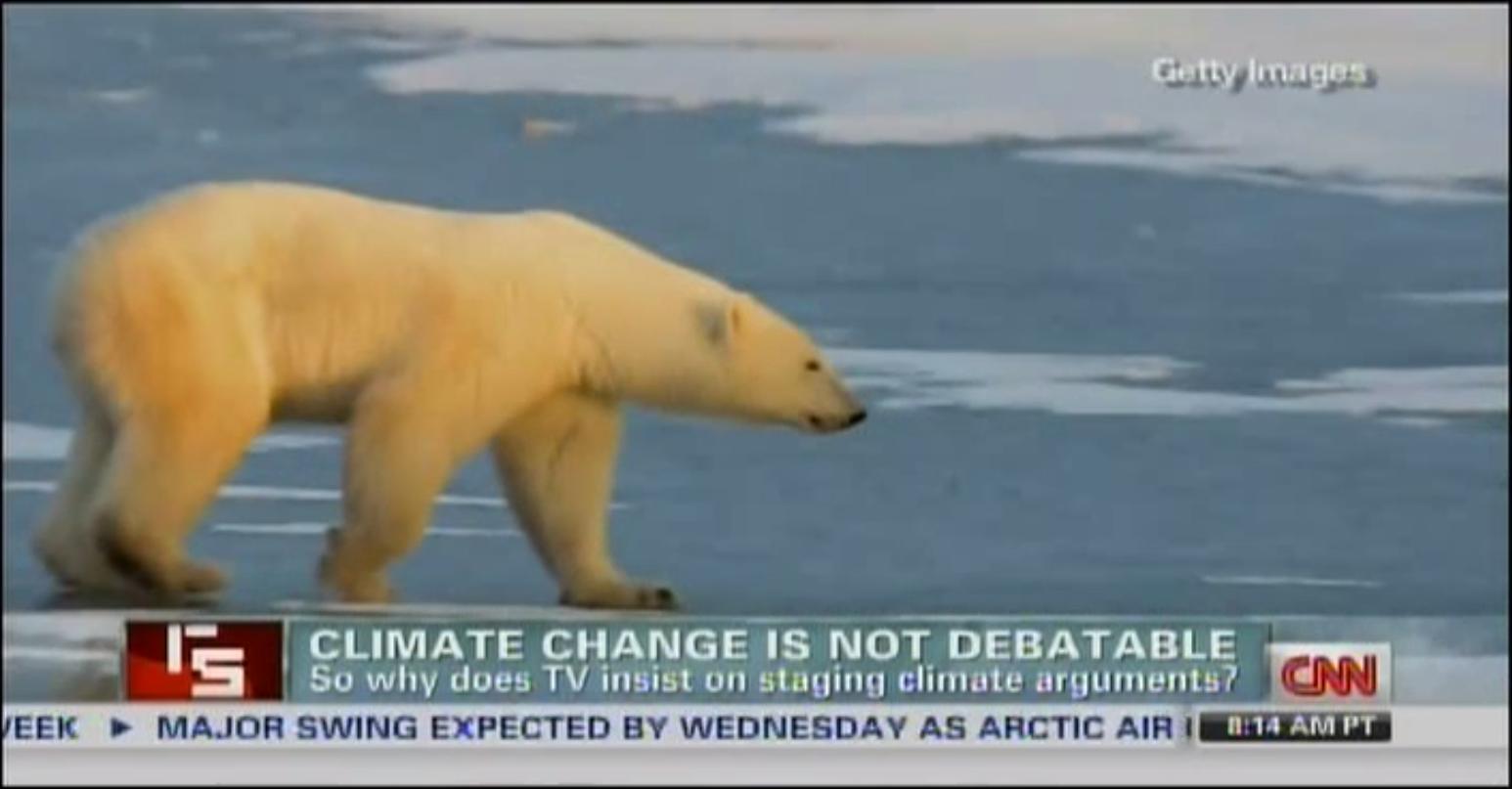CNN's Reliable Sources 2/23/14