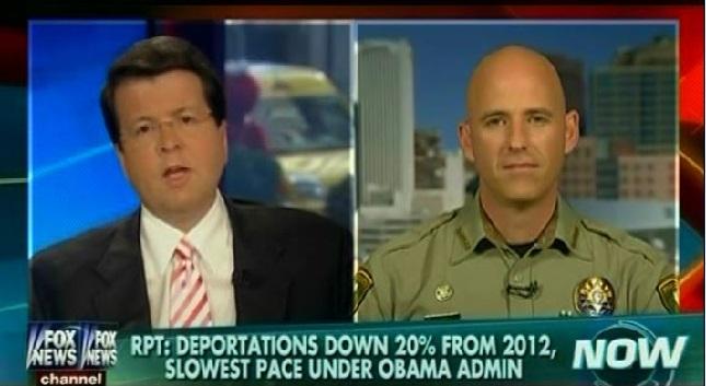 Deportations Down 20%