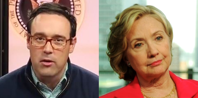 Cillizza, Hillary Clinton