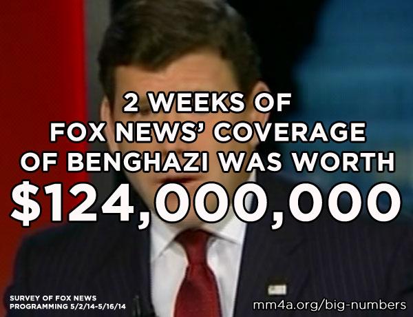 Benghazi coverage