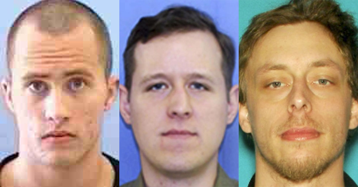 Fox News' Double Standard For Right-Wing Cop Killers