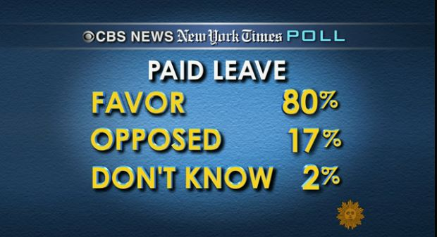 Paid Leave