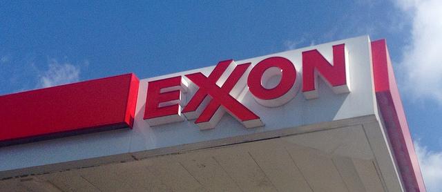 Exxon Image