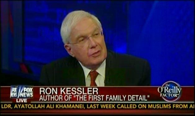 Ron Kessler
