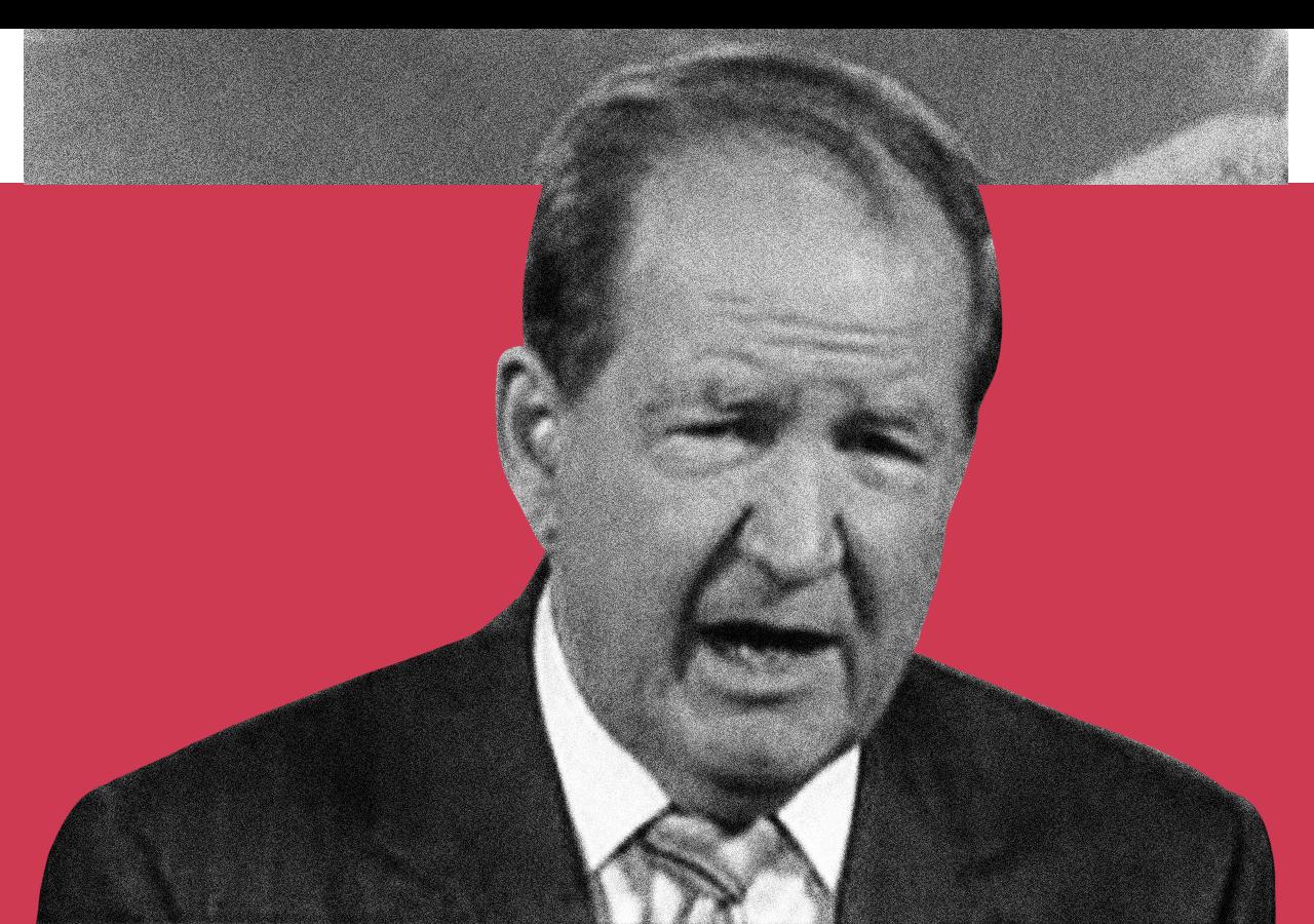 Pat Buchanan's Bigotry: Endorsed By White Nationalists