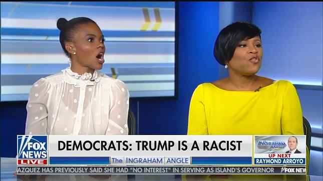 """Laura Ingraham guest says what's harming Black Americans isn't """"white supremacy, it's liberal supremacy"""""""