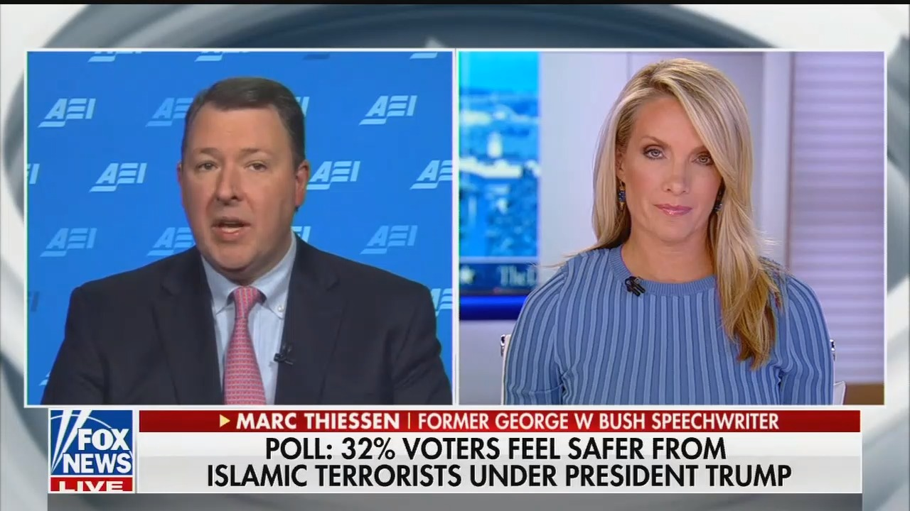 Fox contributor Marc Thiessen: The lesson of Iraq is America should keep its military in the Middle East