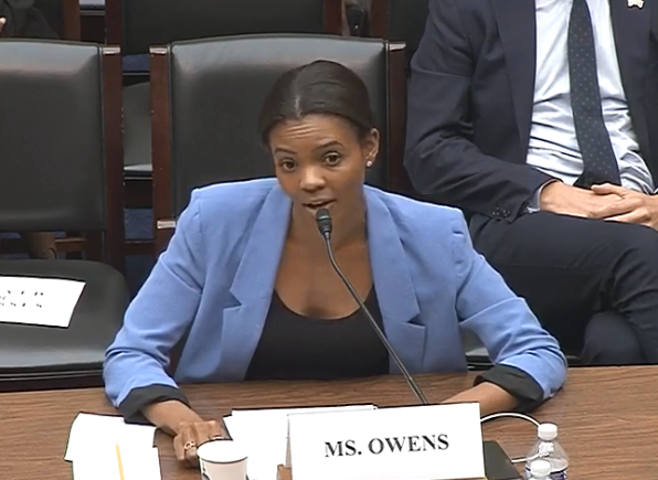 Experts rebut Candace Owens' claim that white nationalism does not matter