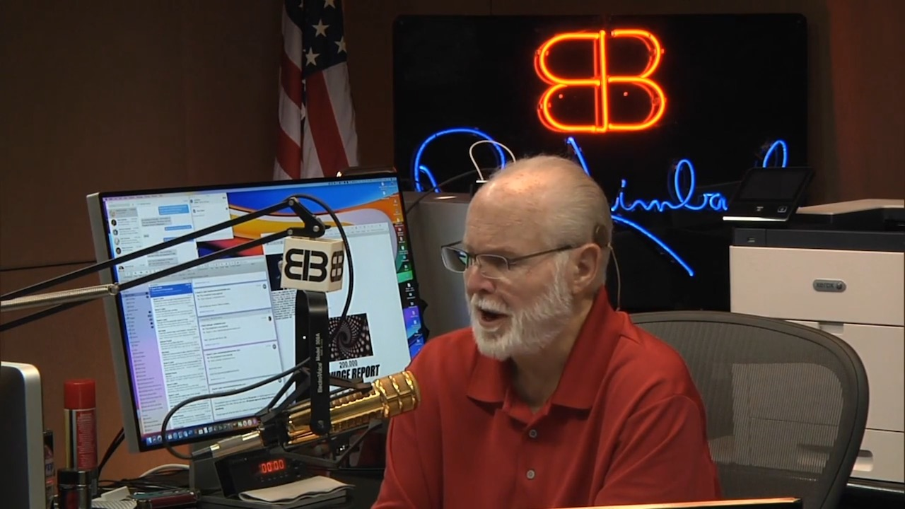 Rush Limbaugh ignorantly attacks Joe Biden for talking about his son Beau's military service and death from cancer