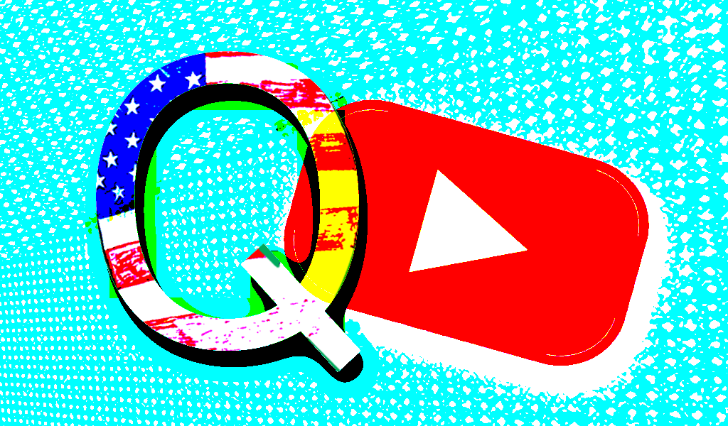 Despite cracking down on QAnon, YouTube continues to profit from content supporting the conspiracy theory