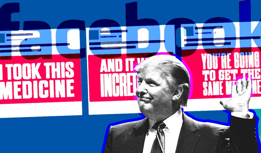 Citizens For Trump | Facebook