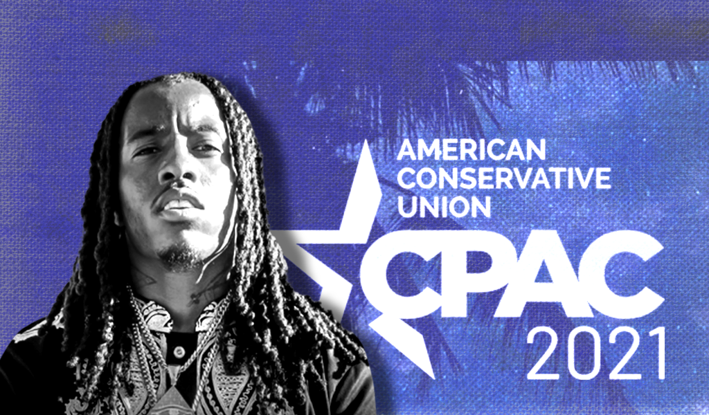 """www.mediamatters.org: Featured CPAC speaker said Judaism is a """"complete lie"""" and referred to Jewish people as """"thieving fake Jews"""""""