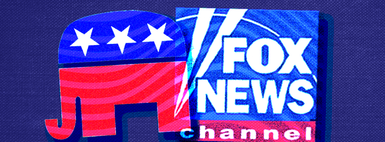 Fox News is a loaded gun aimed at American democracy