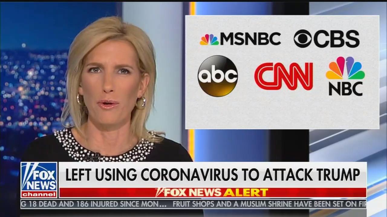 trump coronavirus fox news