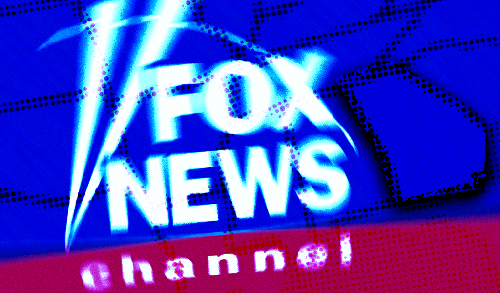 Fox News has gone all in on supporting state GOP voter suppression bills