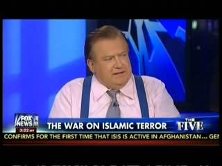 """Fox's Bob Beckel: """"I'm An Islamophobe"""""""