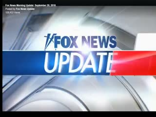 The Fox News show on Facebook's news streaming service has