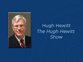"Hugh Hewitt: The Green New Deal ""is communism, it is fascism, it is despotism"""