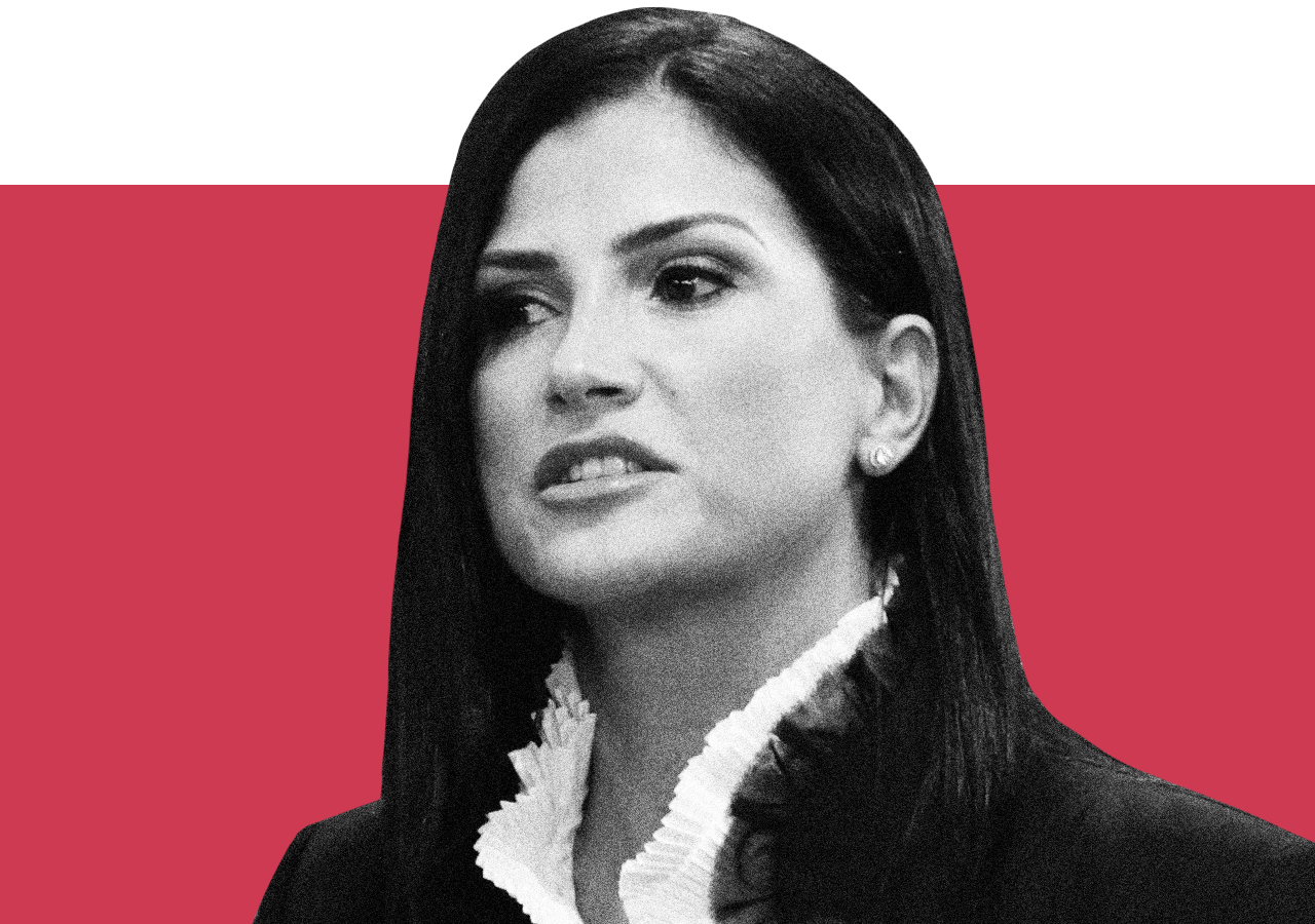 "Conservative radio host Dana Loesch: O'Rourke's buy back plan is ""a threat"""