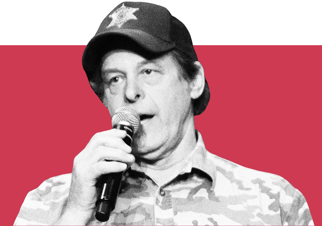 """NRA board member Ted Nugent compares Trayvon Martin and Michael Brown to """"mass shooters and criminal thugs"""""""