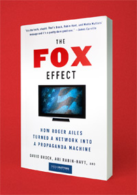 Preorder The Fox Effect Today