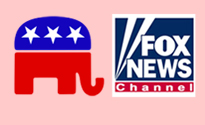 Fox, GOP