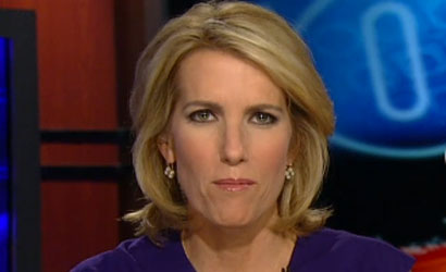 March On Washington Anniversary >> Laura Ingraham Defends Using Violent Sound Effect To Silence Rep. John Lewis