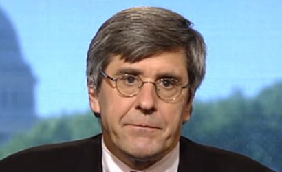Wall Street Journal's Stephen Moore