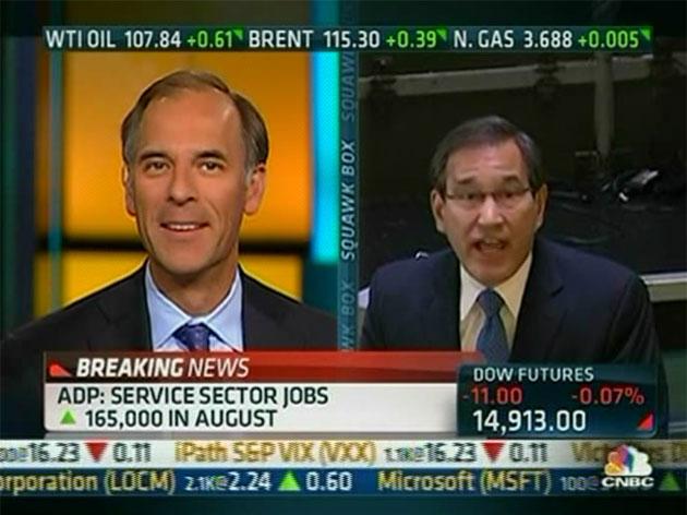 Economist Mark Zandi Debunks Myth That Obamacare Is