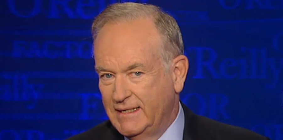 "Bill O'Reilly's ""Moral Instruction For Black People ..."