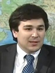 Marcus Epstein
