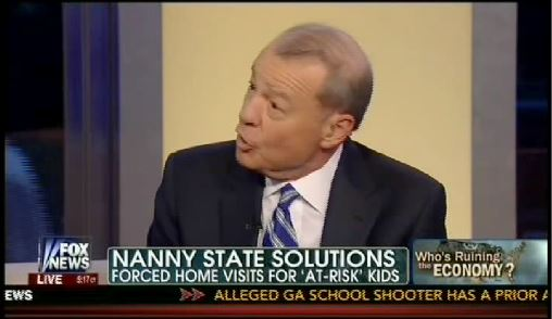 Fox Business' Stuart Varney