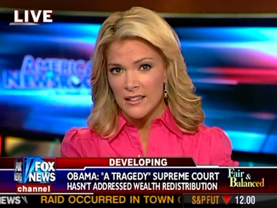 Fox News screengrab