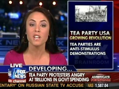 Fox Screenshot 1
