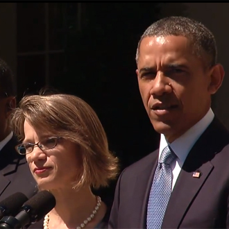 Pillard, Obama