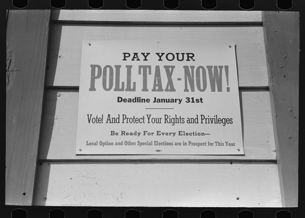 Wash. Times' Miller Compares Proposal To Tax Firearms To Racially Discriminatory Poll Taxes